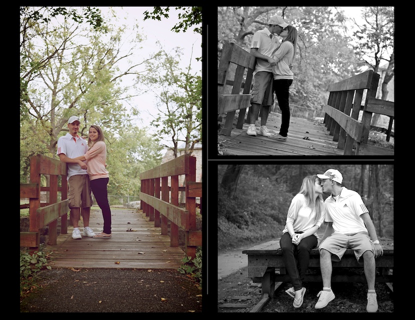 Lockridge Park Engagement 9