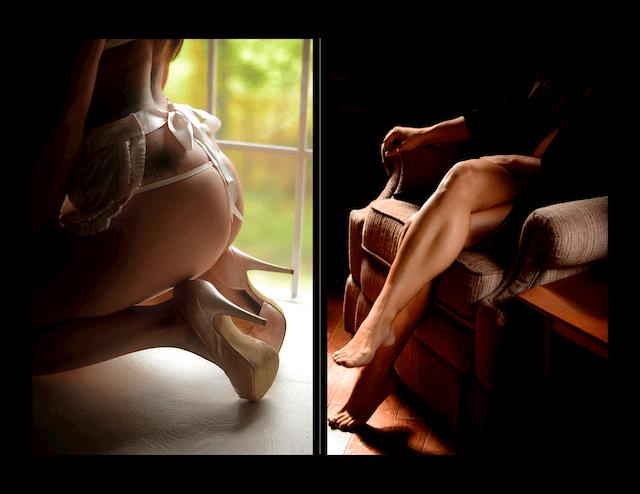 lehigh valley boudoir photographer