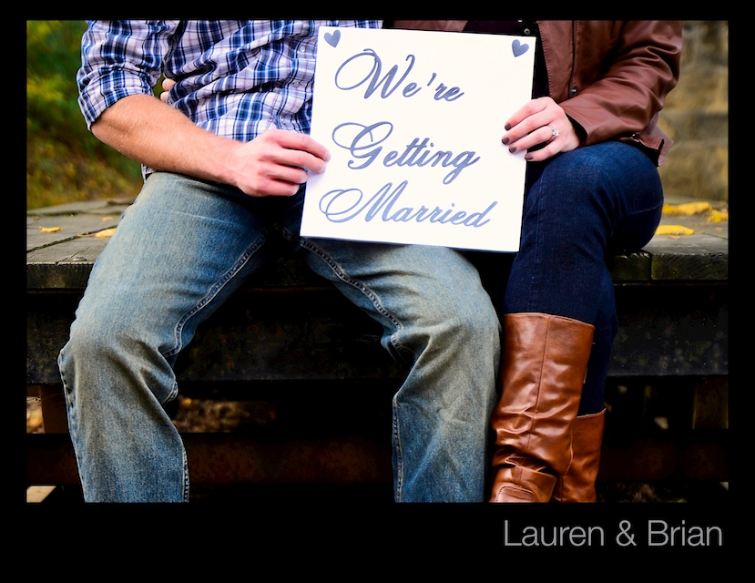 Lehigh Valley Engagement photography