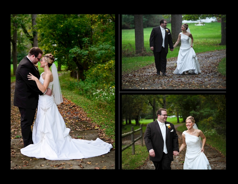 lehigh valley wedding videographer