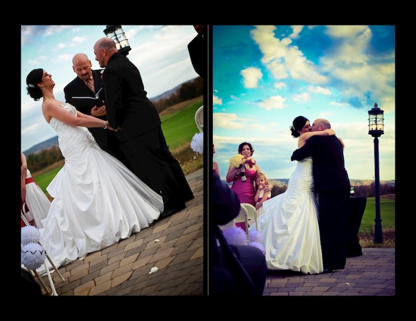 allentown area wedding photographer