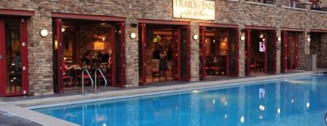Join us Ski season  at Bear Creek Mtn. Resort!