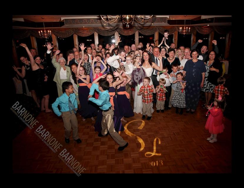 Hideaway Hills Wedding 1154