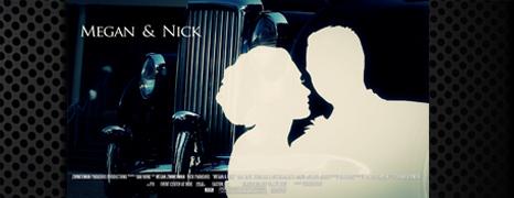 Megan & Nick – Event Center at Blue
