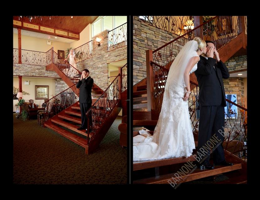 Woodstone Country Club Wedding 1193