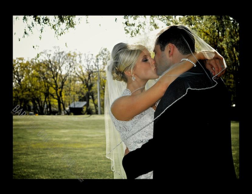 Woodstone Country Club Wedding 1200