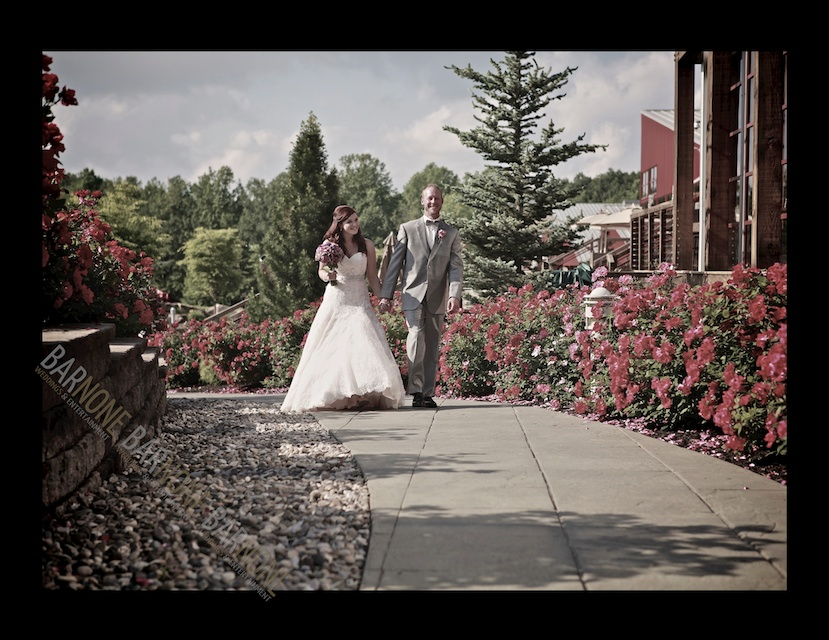 Bear Creek Wedding 1334
