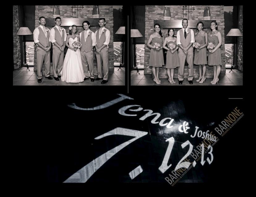 Bear Creek Wedding 1472