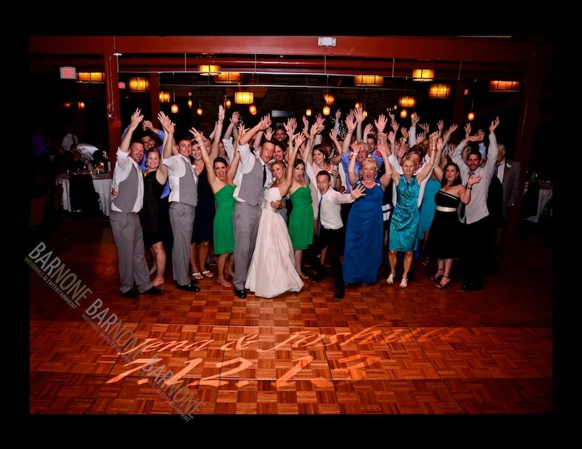 Bear Creek Wedding 1477