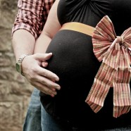Vanessa and Dustin Maternity Photography