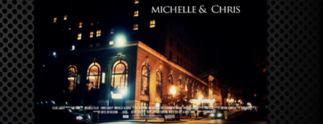 Michelle and Chris – Hotel Bethlehem – Highlight Wedding Film