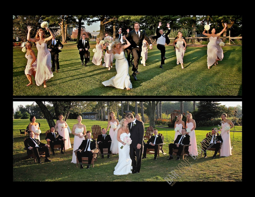 Skytop Lodge Wedding 1681