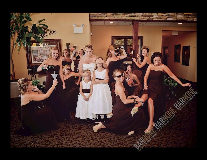 Woodstone Country Club Wedding 1833