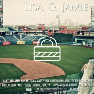 Lisa & Jamie – Citizens Bank Park Phillies Wedding Film
