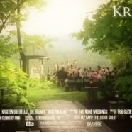 Kristen & Joe – Stroudsmoor Country Inn Wedding Film