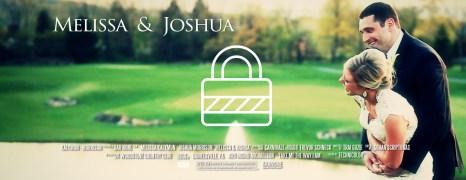 🔒Melissa and Joshua – Woodstone Country Club – Wedding Film