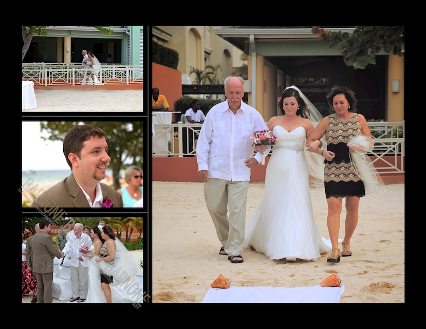 Jamaica Destination Wedding 2023