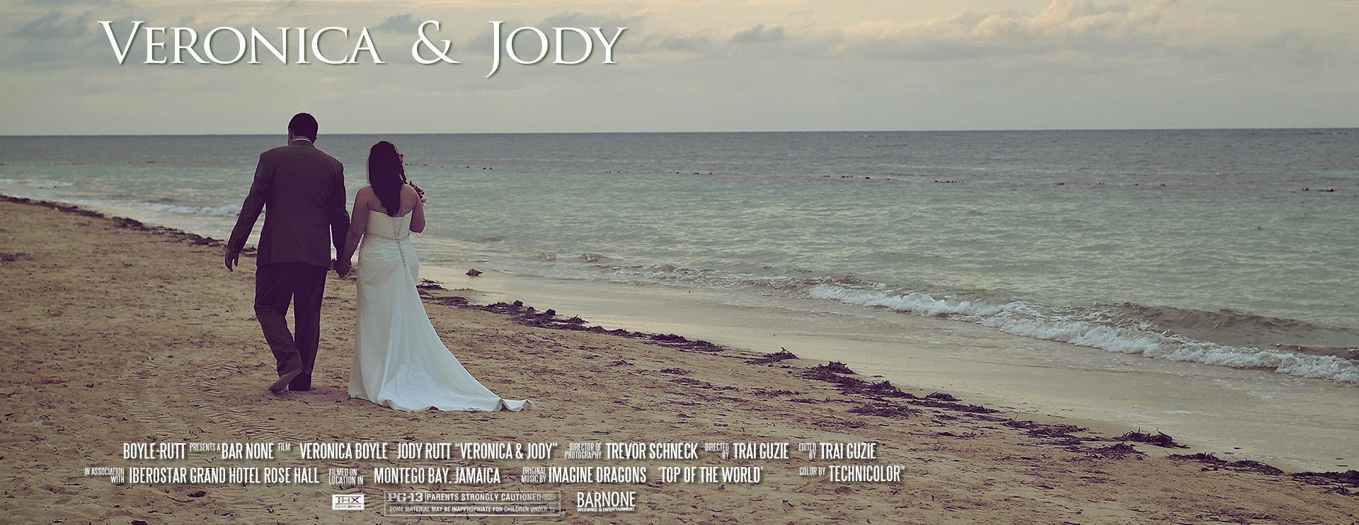 Jamaica Destination Wedding Film Thumbnail