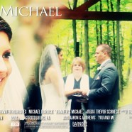 Jennifer & Michael – Stroudsmoor Country Inn Wedding Film