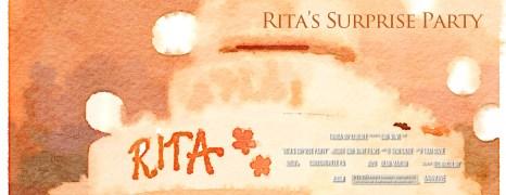 Rita's Surprise Party – Concordville Hotel