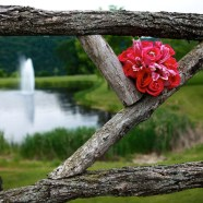 Corrina and Chris Wedding at Riverview Country Club