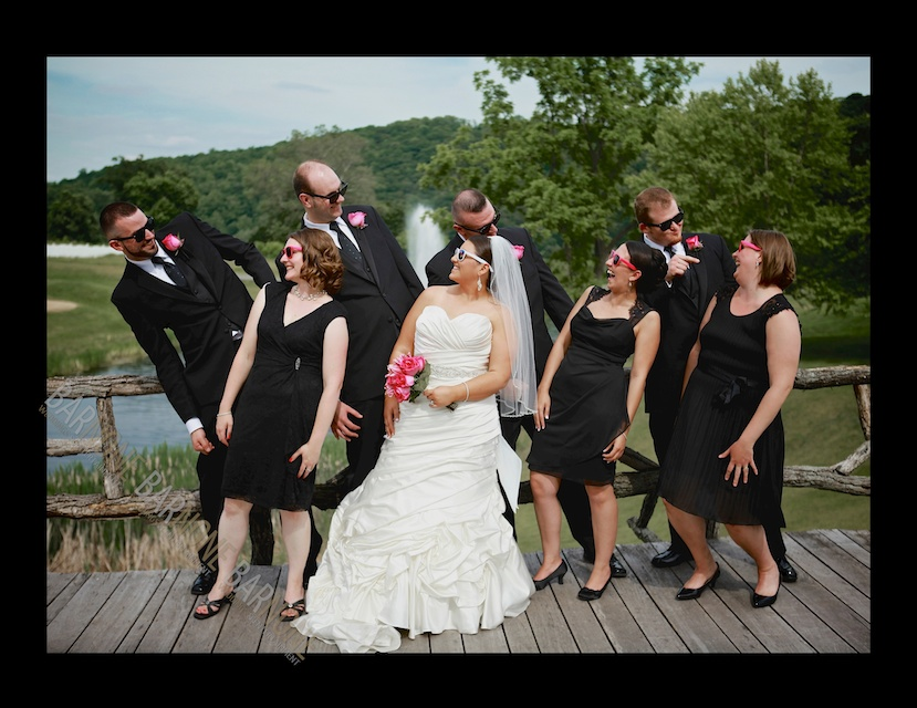 Riverview Country Club Wedding 2242