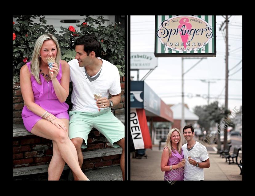Stone Harbor Engagement Photography 2354