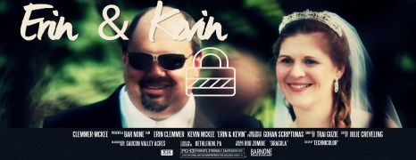 Erin & Kevin – Saucon Valley Acres – Wedding Feature Film