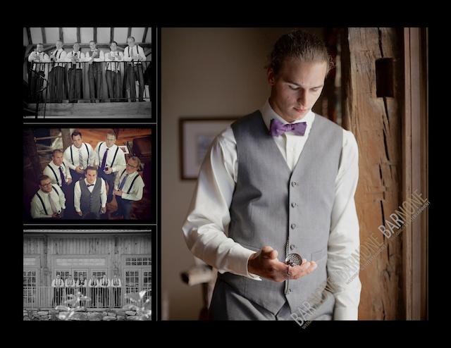 Glasbern Inn Wedding 092