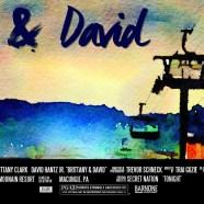 Brittany & David – Bear Creek Mountain Resort Wedding Film – Same Day Edit