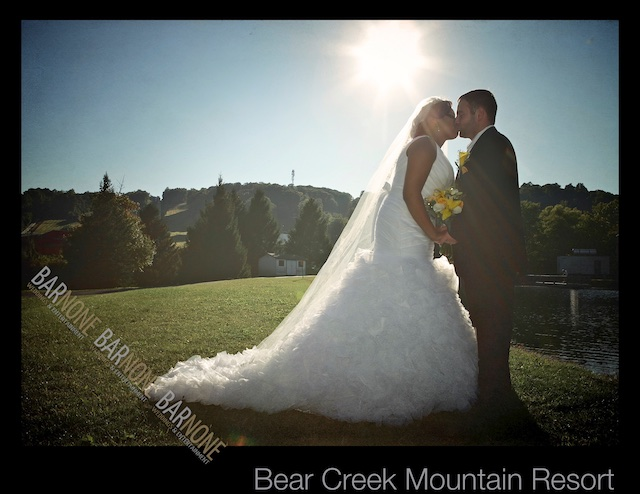 Bear Creek Wedding 189