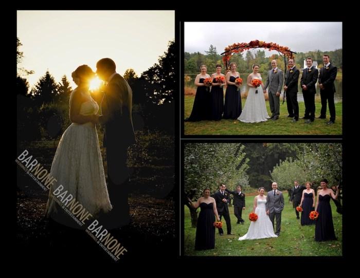 Pine Brook Hollow Wedding 286