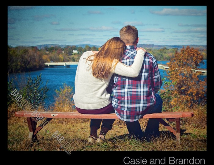 Green Lane Park Engagement Photography 338