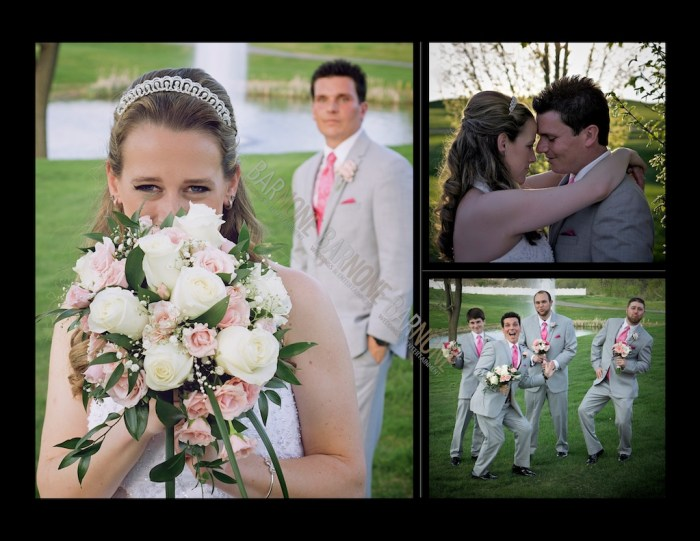 Riverview Country Club Wedding 544