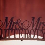 Jennifer and David Wedding at Skytop Lodge