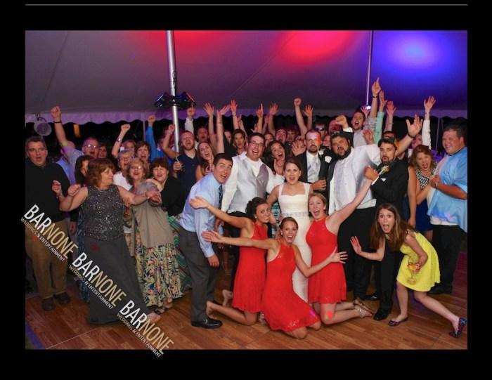 Bar None Photography - Rustic Barn Wedding 1061