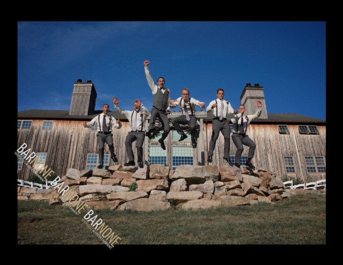 Bar None Photography - Must Have Wedding Photos 1489