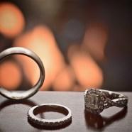 Tara and Joe – Wedding at the Villa at Mountain Lakes