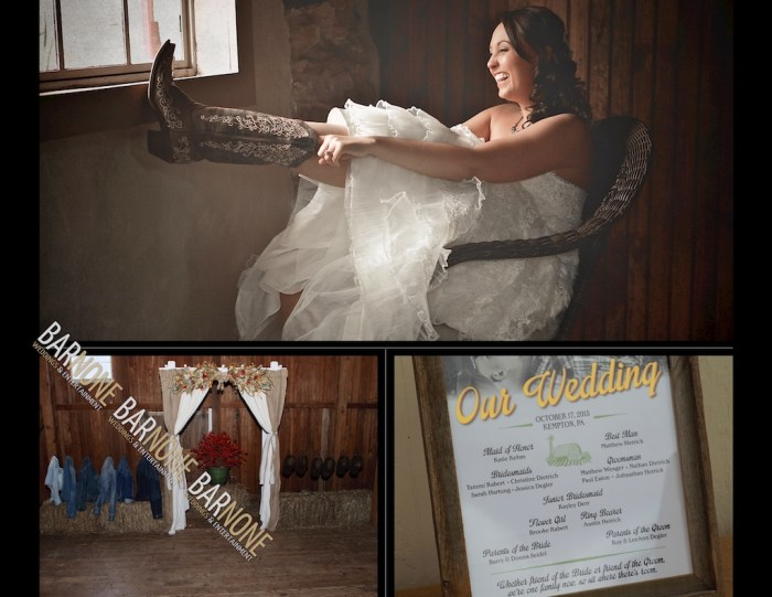 Bar None Photography - Rustic Wedding 1397