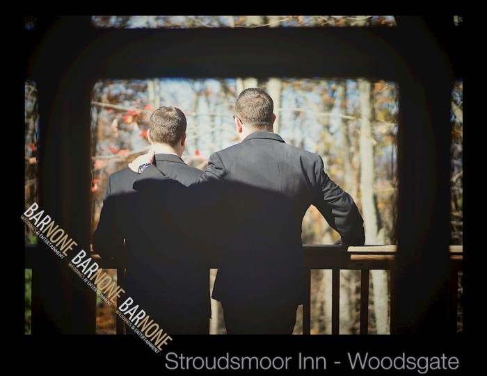 Bar None Photography - Stroudsmoor Country Inn Wedding 1411