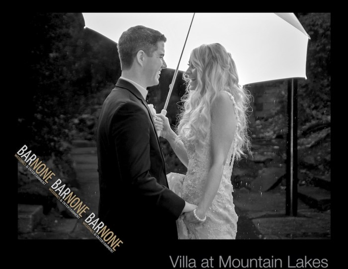 Bar None Photography - Villa at Mountain Lakes Wedding 1344