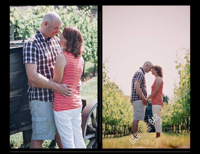 Bar None Photography - Clover Hill Engagement 1573