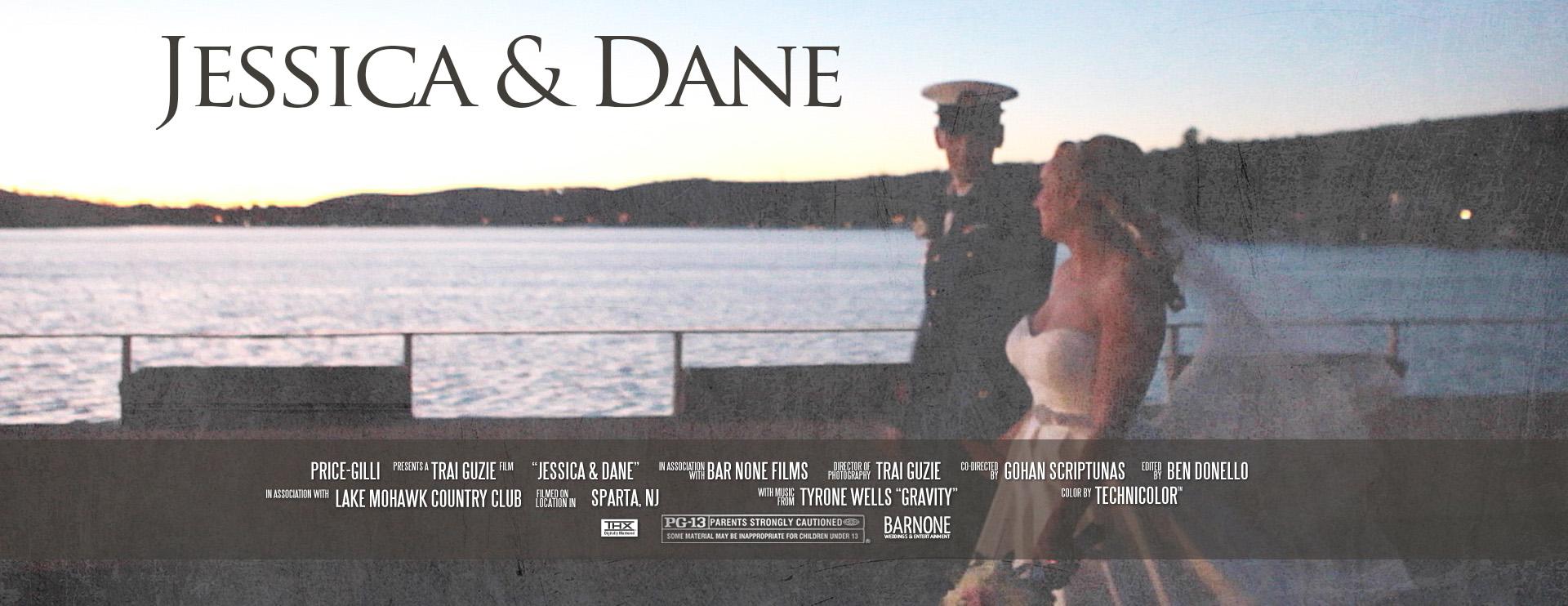 Thumbnail Wedding Film Sparta Nj Lake Mohawk Country Club Video