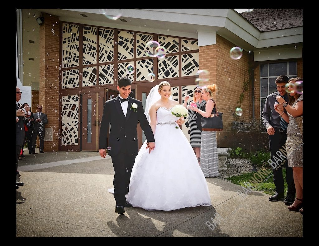 Professional Wedding Photographer - Bar None Photography 1772
