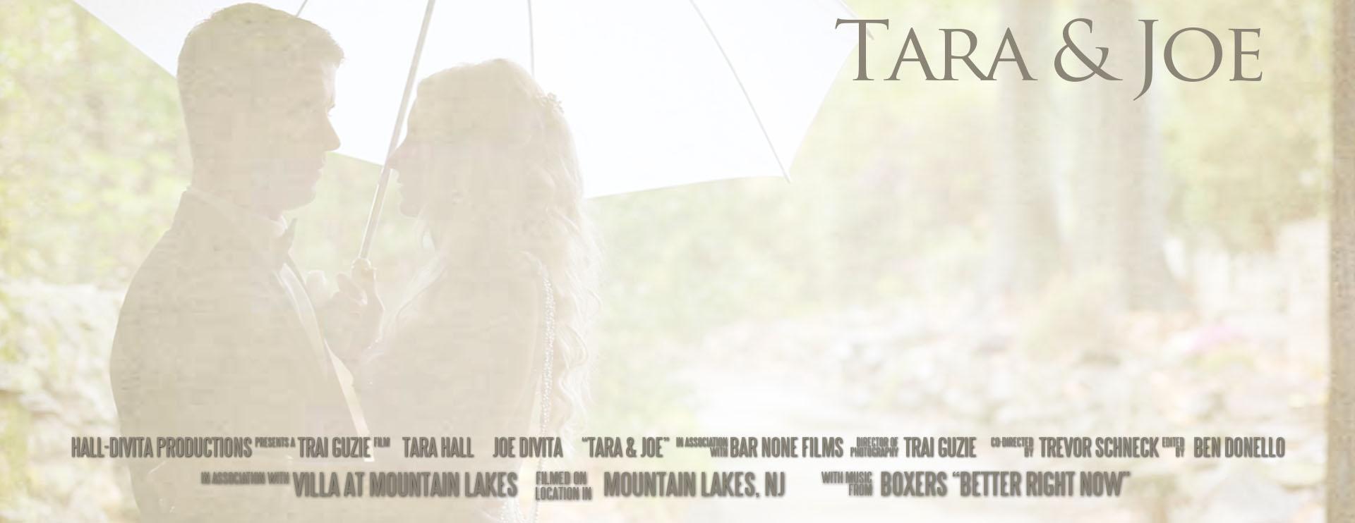 Thumbnail Poster Villa at Mountain Springs Lakes NJ Tara & Joe