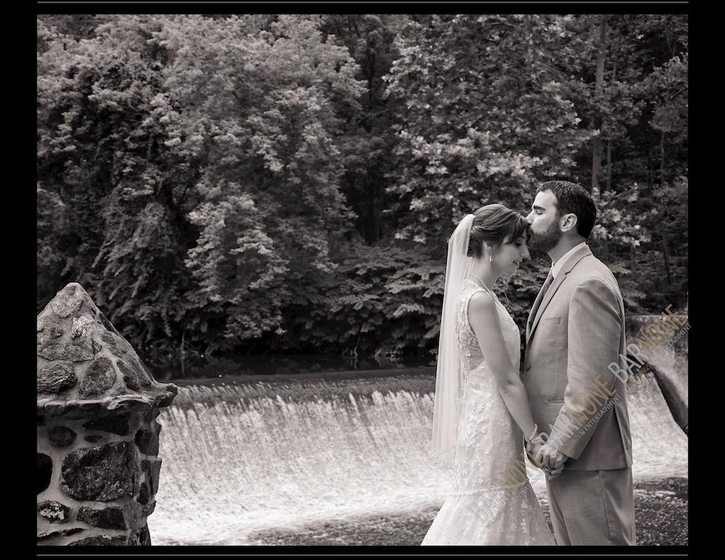 Kings Mills Wedding Photography - Bar None Photography 1994