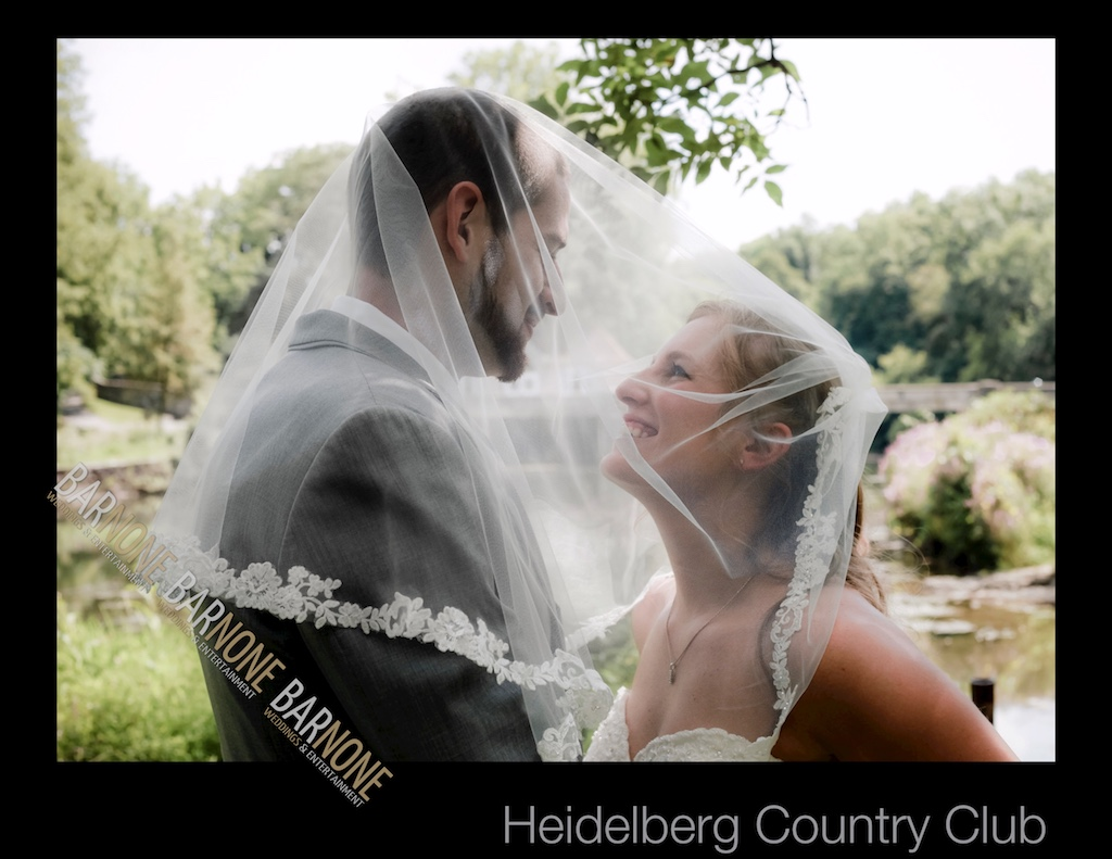 Heidelberg Country Club Wedding Photography - Bar None Photography 2091