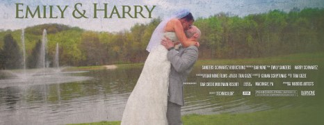 🔒 Emily & Harry – Bear Creek Mountain Resort – Macungie, PA – Signature Edit Wedding Film