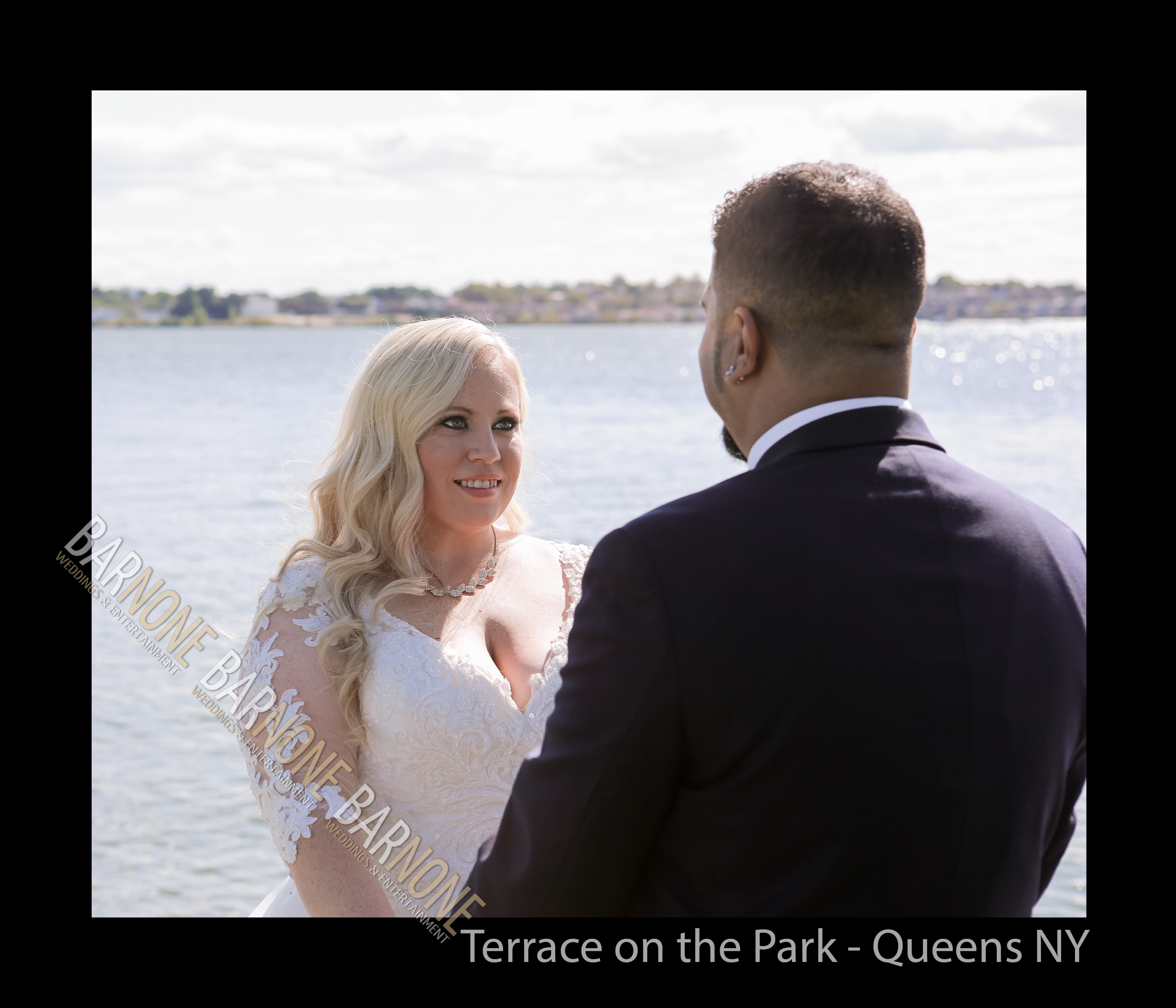 Terrace on the Park Wedding Photography - Bar None Photography