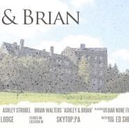 Ashley & Brian – Same Day Edit Reaction – Skytop Lodge, PA